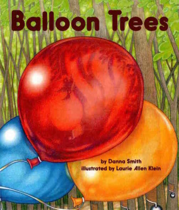 Balloon Trees