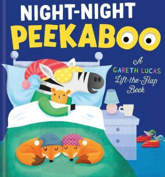 Peekaboo Night Night