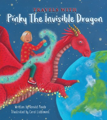 Travels with Pinky the Invisible Dragon