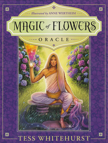 Magic of Flowers Oracle Cards