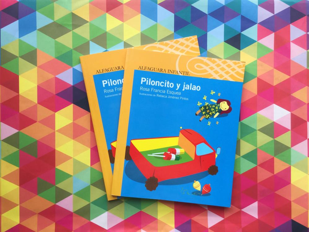 Piloncito y Jalao
