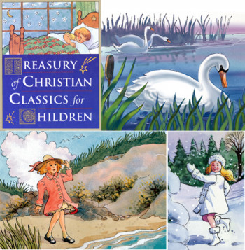 treasury of christian classics for children