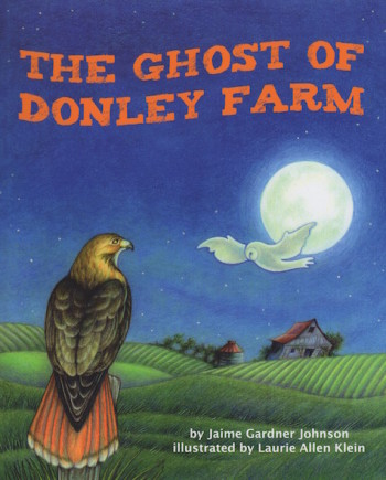The Ghost of Donley Farm