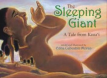 THE SLEEPING GIANT: A Tale From Kaua'i