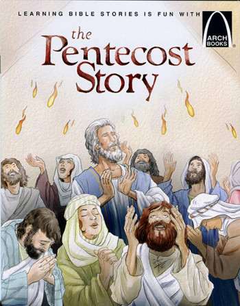 the pentecost story