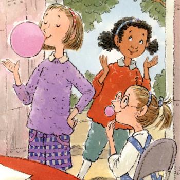 'Bubble Trouble'