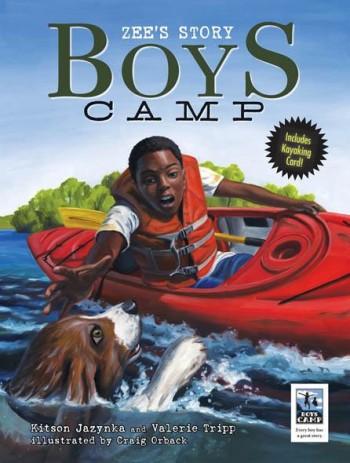Boys Camp