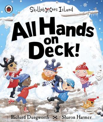 Skullabones Island 'All Hands on Deck!'