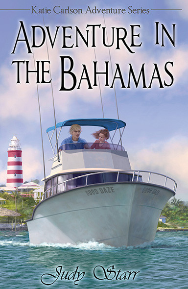 Adventure in the Bahamas