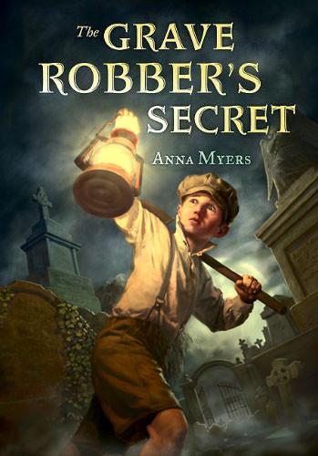 The Graverobber's Secret