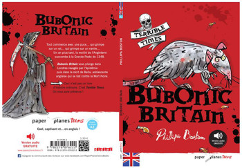 Bubonic Britain