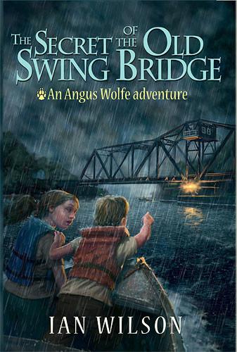 The Secret of the Old Swing Bridge