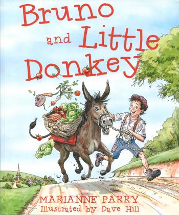 Bruno & Little Donkey