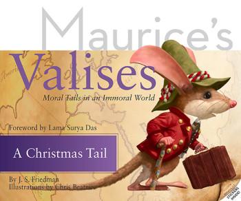 Maurice's Valises: A Christmas Tail
