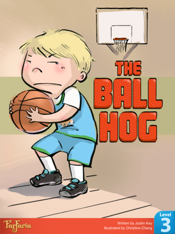 The Ball Hog
