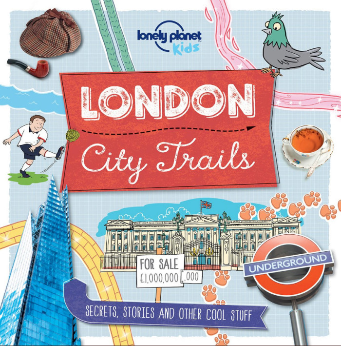 City Trails London