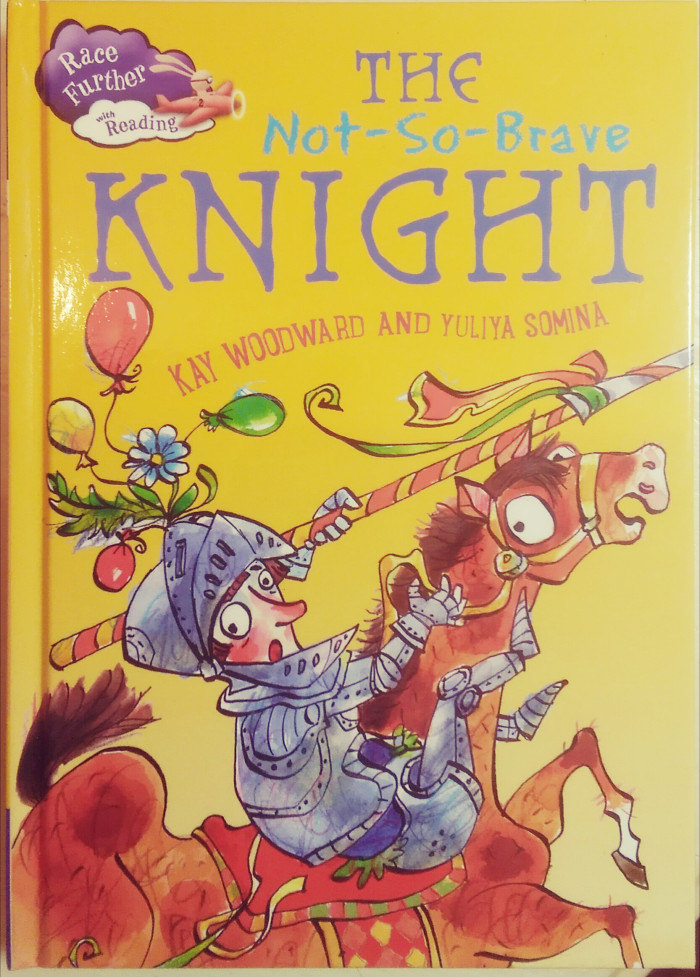 The Not-so- Brave Knight