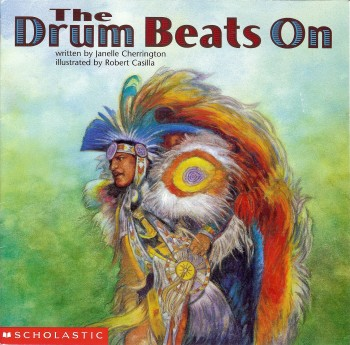 The Drum Beats On