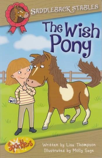 The Wish Pony