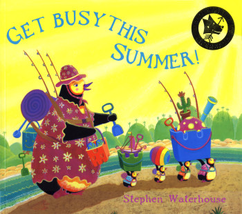 Get Busy This Summer