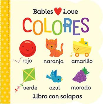 Colores (Babies Love)