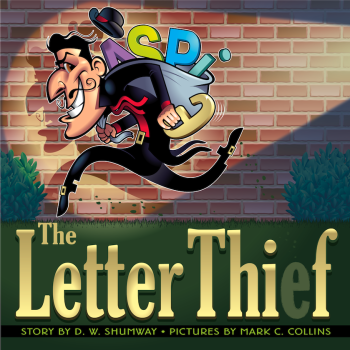 The Letter Thief