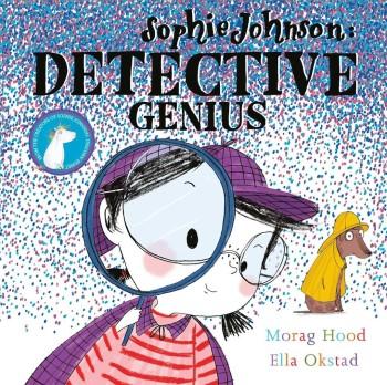 Sophie Jonson Detective Expert