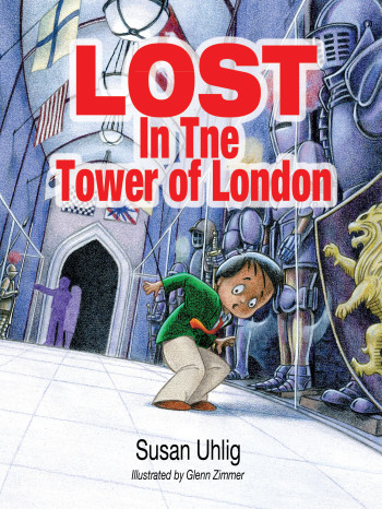 Lost In The Tower Of Londodn