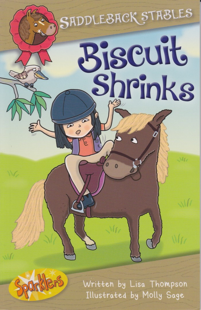 Biscuit Shrinks