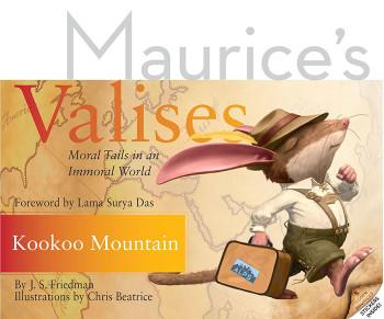 Maurices Valises: Kookook Mountain