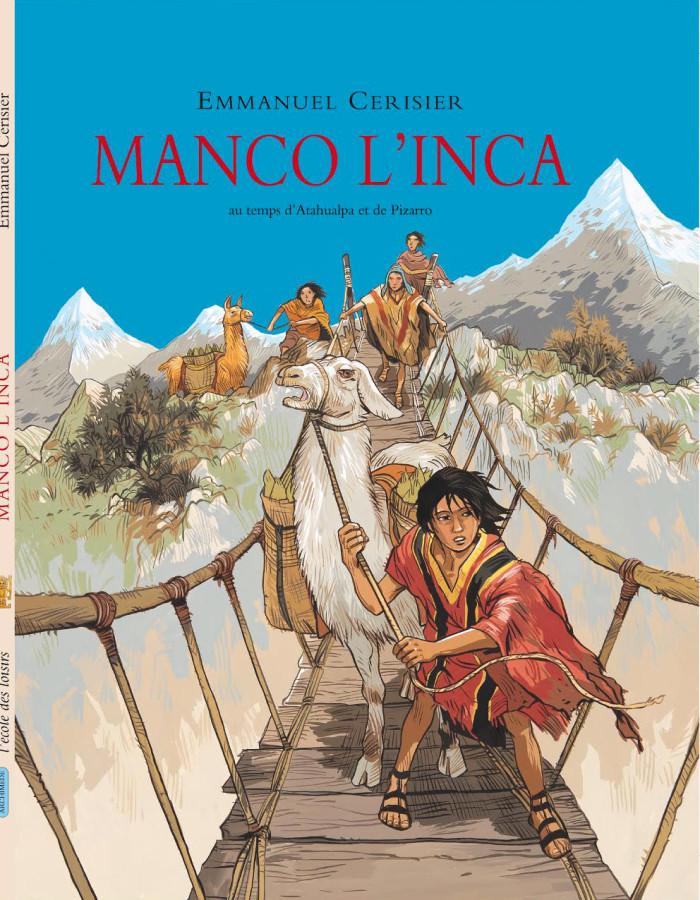 Manco l'Inca