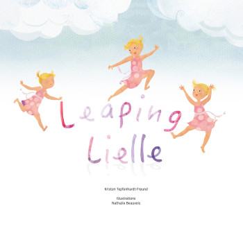 Leaping Lielle