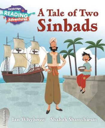 A Tale of Two Sinbads