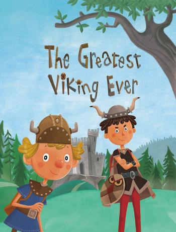 Greatest Viking Ever