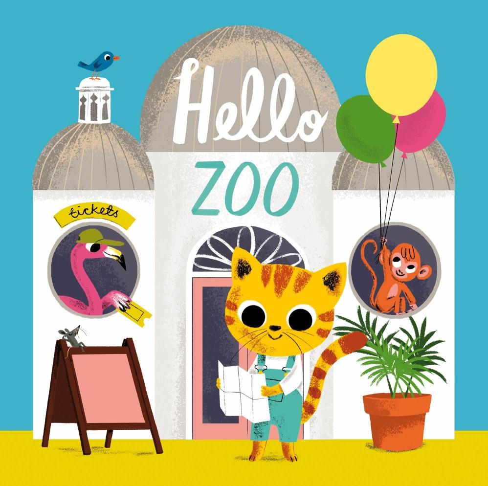 Hello Zoo