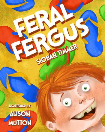 Feral Fergus