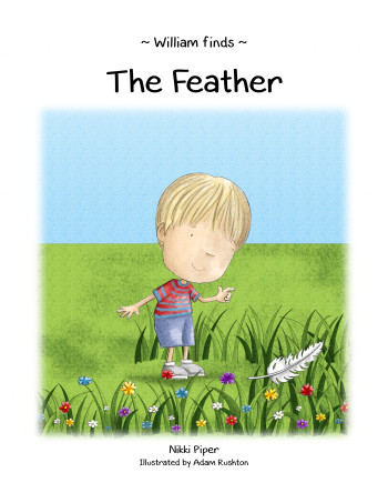 William Finds 'The Feather'