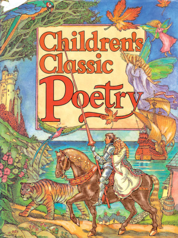 Children's Classic Poetry