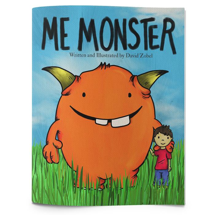 Me Monster