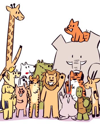 Roar Street Journal (Comic)