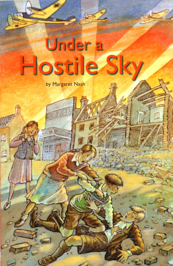 Under a Hostile Sky