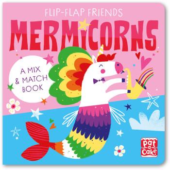 Mermicorns