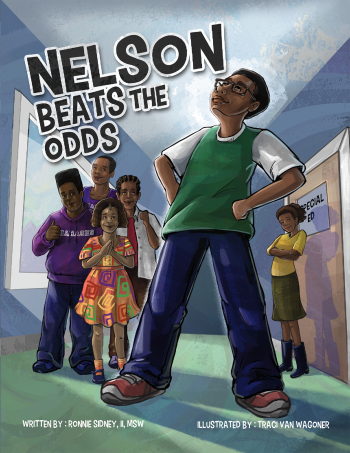 Nelson Beats the Odds