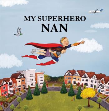 My Superhero Nan