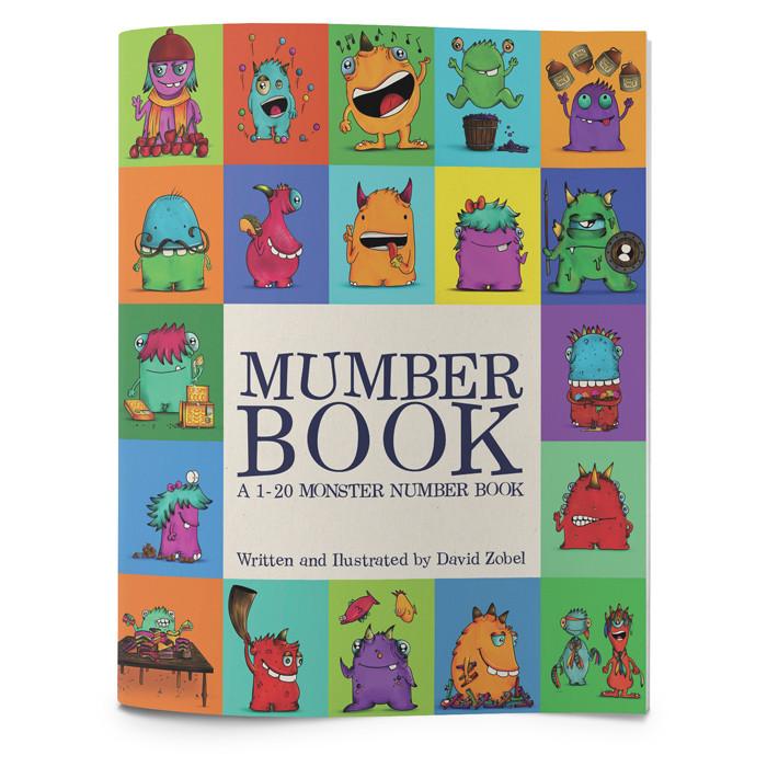 Mumber Book
