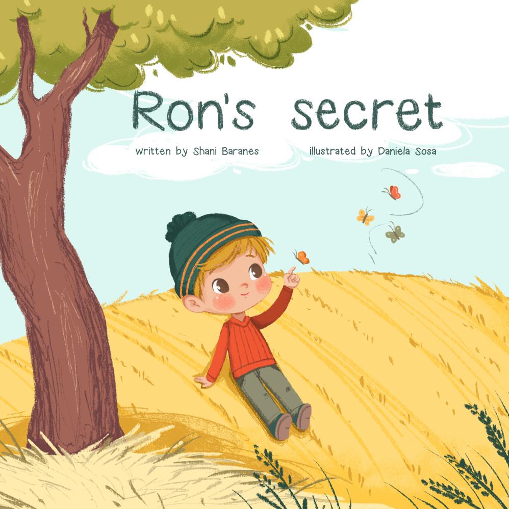 Ron's Secret