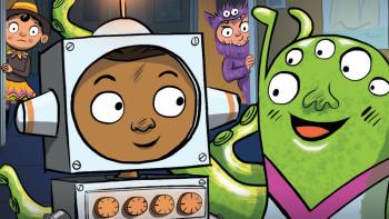 The Alien Next Door: Trick or Cheat?