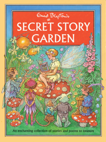 Secret Story Garden