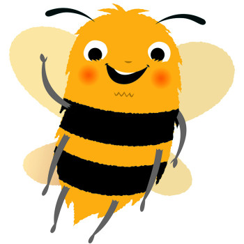 Beehive Illustration