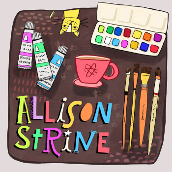 Allison Strine